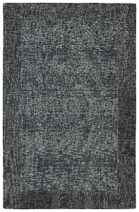 Kaleen Highline HGH01 22 Navy Rug by Rachael Ray
